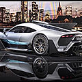 mercedes amg project one 2