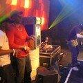 Shy fx, Goldie et dj Hype Cube Room