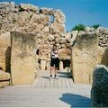 Ile de Gozo, Ggantija temples