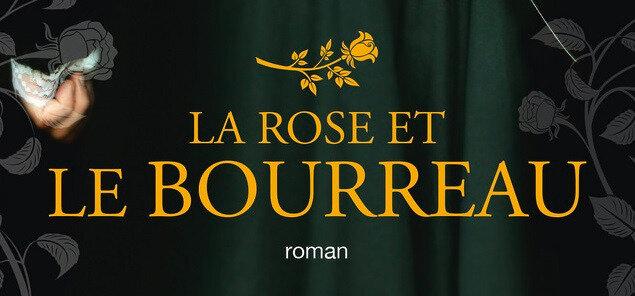 Bandeau - La rose et le bourreau