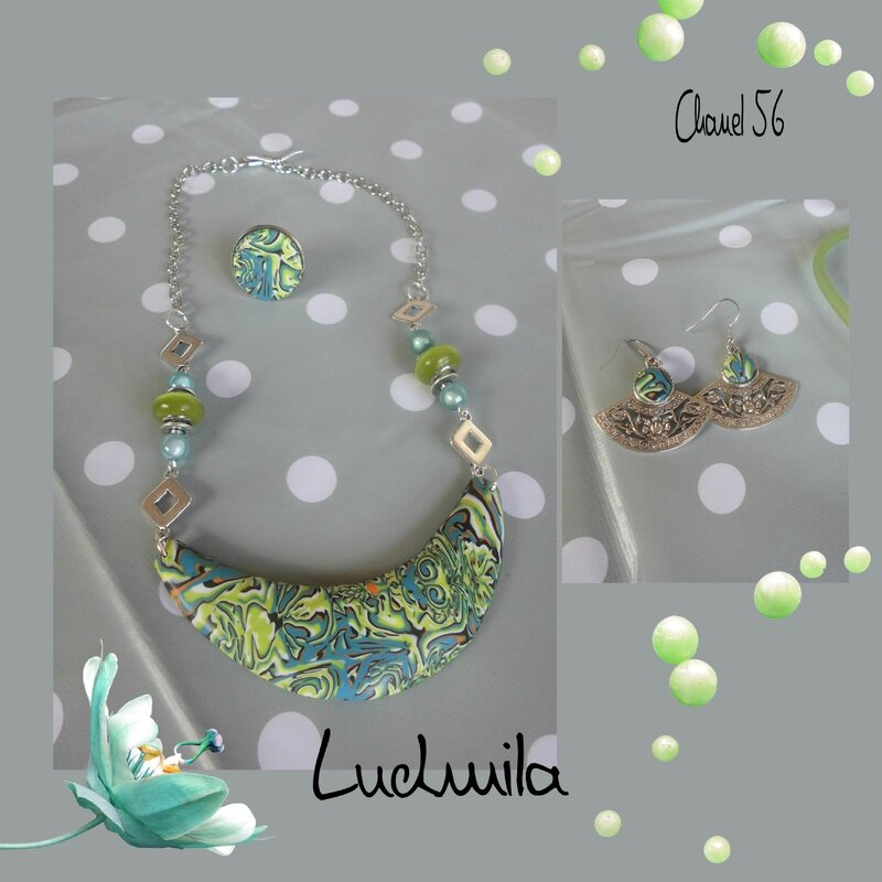 Ludmilabelle