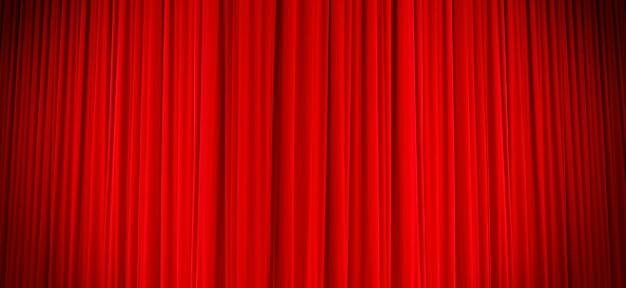 Red-curtain-background-design-psd