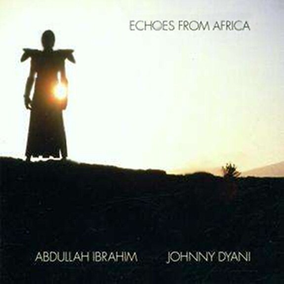 09 - Abdullah Ibrahim - Johnny Dyani - Echoes from Africa