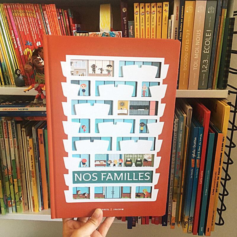 livre-nos-familles-marcel-et-joachim-ma-rue-bric-a-brac