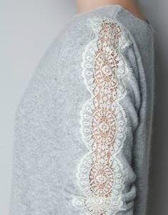 Atelier du 17 Mars : Customisation de vêtements