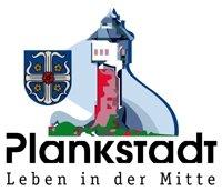 Plankstadt-Blason