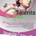 Talents de femmes a laventie