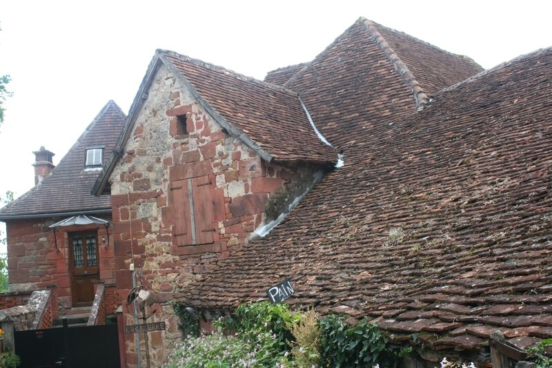 Collonges la Rouge 103