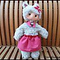 poupée Clarise (1)