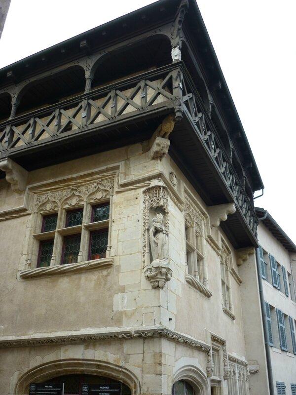 Photo 1 - La Maison de la Monnaie (XV) à Vic-sur-Seille