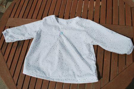 pyjama étoiles loufoque 002