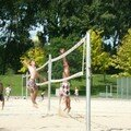 Beach volley 1