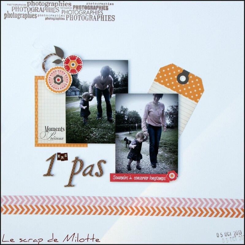 1ERS PAS
