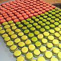 Pyramide de macarons (1)