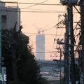 Tokyo sky tree - 2