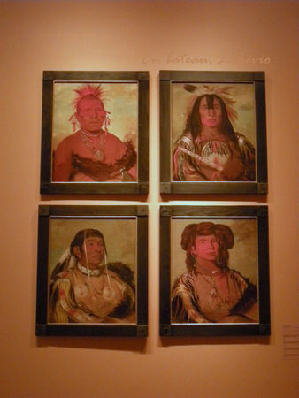 Catlin_Georges_Four_Indians