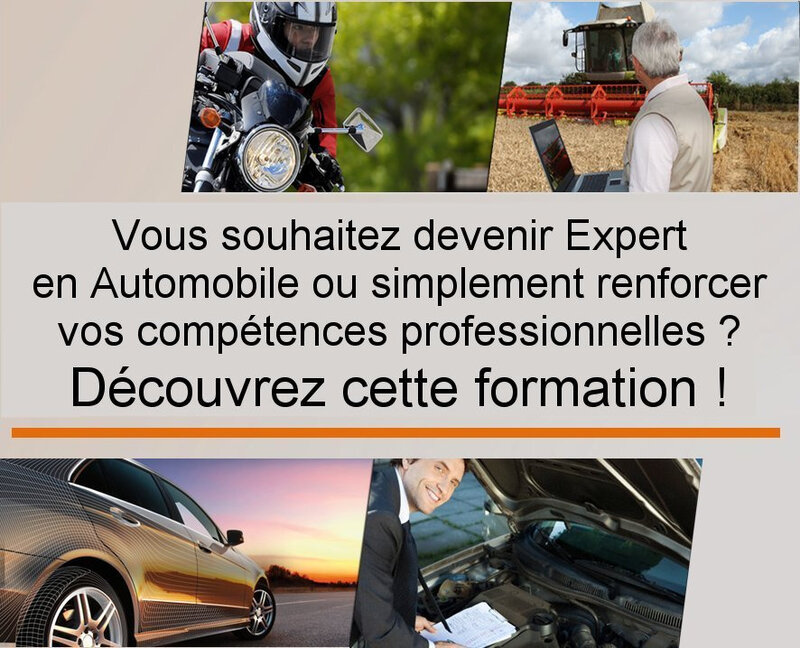 Formation expertise