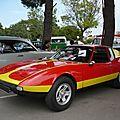 FIAT 850 coupé Francis Lombardi 1968 Poussan (1)