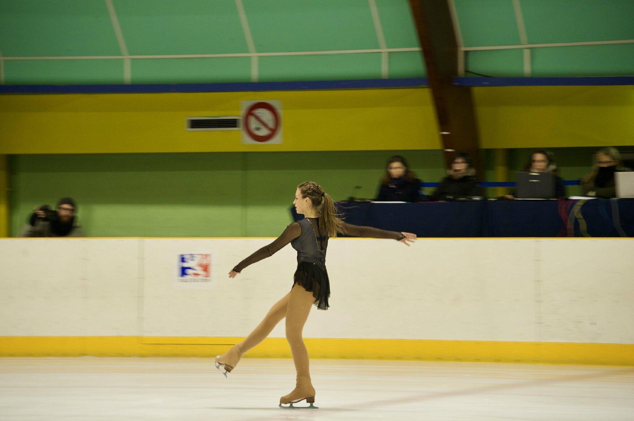 Compétition Lyon - 103