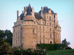 Le château de Brissac le dimanche 07 juillet 2019