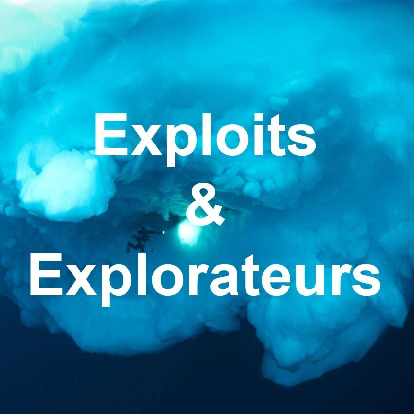 Exploits et Explorateurs