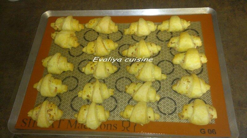 croissants apero 3