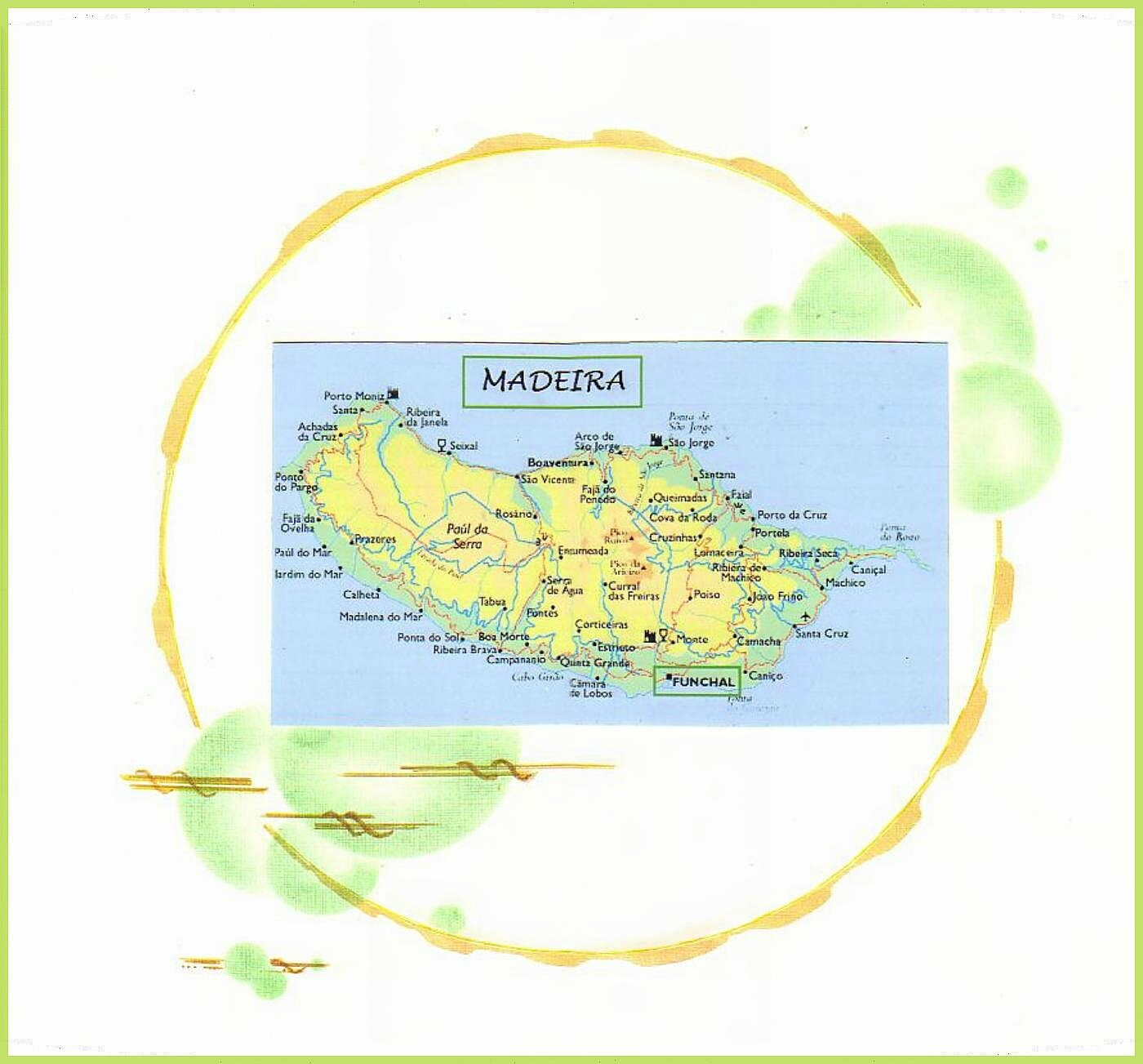 Ile de Madere