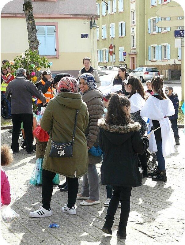 Quartier Drouot - Carnaval 57