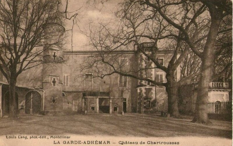 La Garde Adhémar (32)