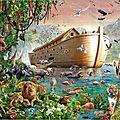 Sal l'arche de noé (8 et 9) fin