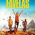 Brésil : favelas, une fable parfois dure mais qui dégage beaucoup d'énergie et de positivisme