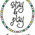 Stay and play café