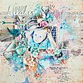 Inspiration shabby de mai: stacey young