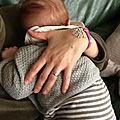 Le Bracelet pour Tous de Delphine