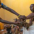 Le meilleur marabout voyant africain sérieux du monde malayikan
