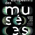 La nuit européenne des musées 2014