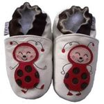 chaussons-coccinelles