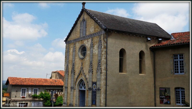 St Bertrand Comminges 07061522