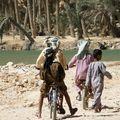 021. Le temps des wadis (Sultanat d'Oman, février 2009)