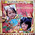 Profonds regards
