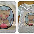 tee-shirt chat