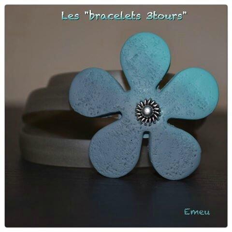 bracelet-3-tours-turquoise-gris