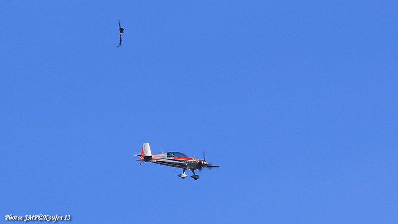 Photos JMP©Koufra 12 - La Cavalerie - Aérodrome - avion - Voltige - Extra 300 - 03032019 - 0169