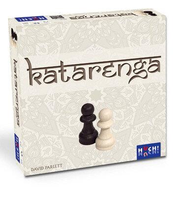 Boutique jeux de société - Pontivy - morbihan - ludis factory - Katarenga