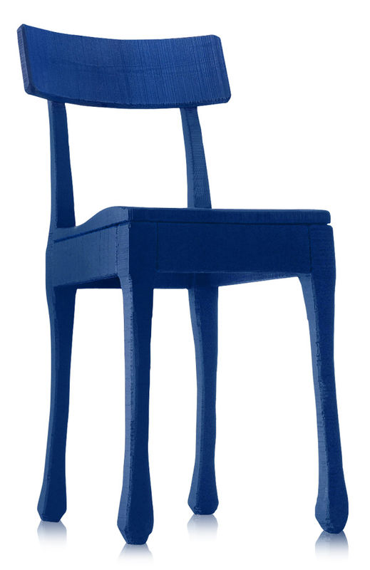 Raw - Dining Chair - design JENS FAGER