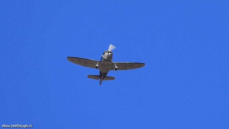 Photos JMP©Koufra 12 - La Cavalerie - Aérodrome - avion - Voltige - 03032019 - 0749