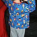 pyjama superheros6