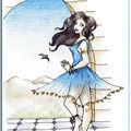 Danseuse pour Bibi06