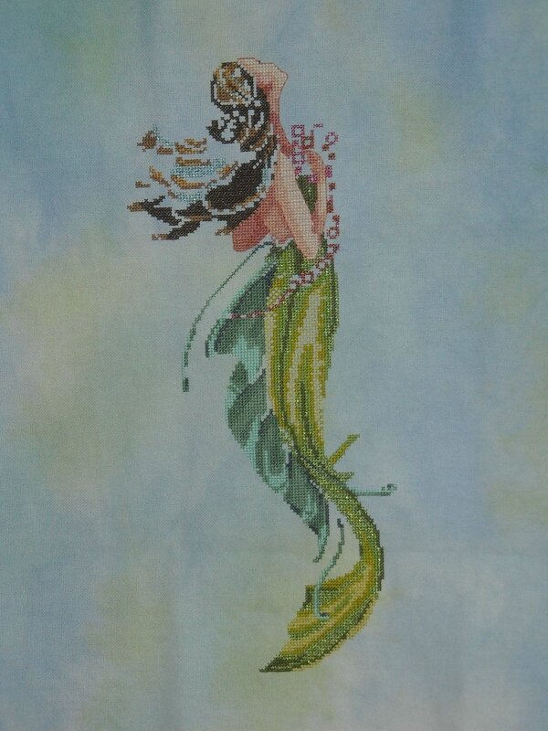 2014-06-28_Mirabilia-Mermaids of the Deep Blue_Damalalicorne