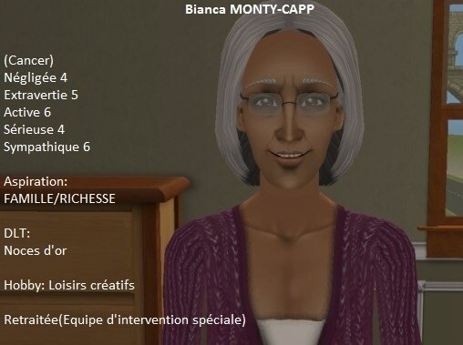 Bianca Monty-Capp